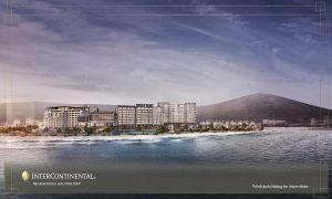 dự án intercontinental halong bay